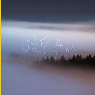 Album artwork for Wolfgang