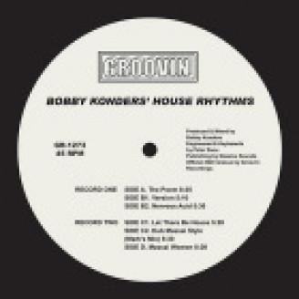 Album artwork for House Rhythms