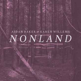 Album artwork for Nonland