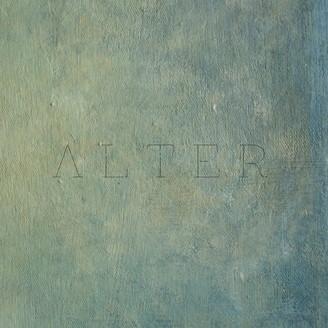 Album artwork for Alter