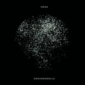Album artwork for GROUNDSWELLS
