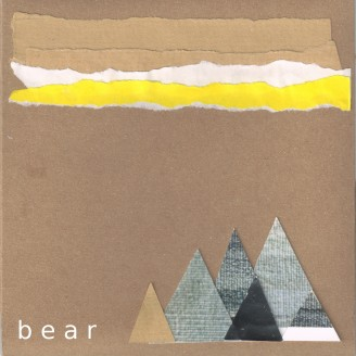 Album artwork for Bear / Plinth