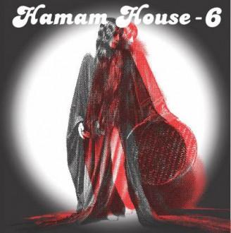 Album artwork for Hamam House 6