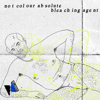 Album artwork for Not Colour Absolute