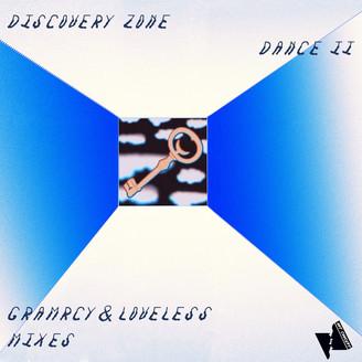 Album artwork for Dance II (Gramrcy & Loveless Mixes)