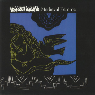 Album artwork for Medieval Femme