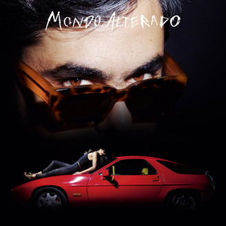 Album artwork for Mondo Alterado