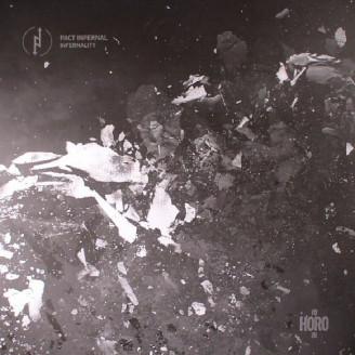 Album artwork for Infernality