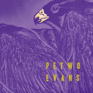 Album artwork for Petwo Evans EP
