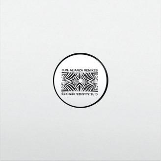 Album artwork for Allianza Remixes