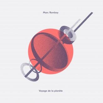 Album artwork for Voyage de la planète