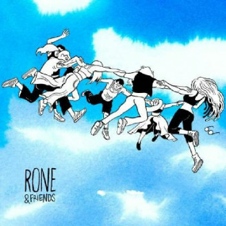 Album artwork for Rone & Friends
