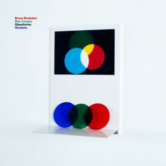 Album artwork for Glassforms Versions
