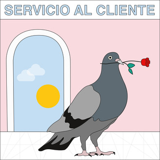 Album artwork for Servicio al Cliente