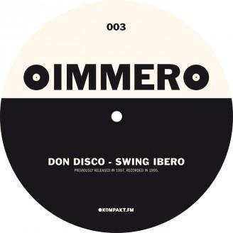 Swing Ibero/ Nuin