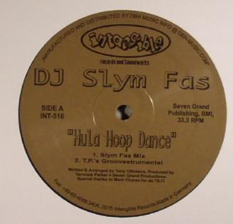 Album artwork for Hula Hoop Dance