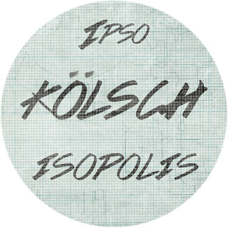Album artwork for Isopolis