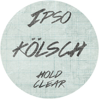 Album artwork for Hold / Clear