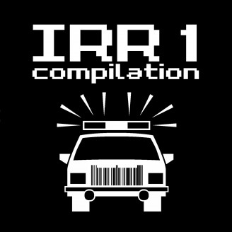 Album artwork for IRR Compilation One