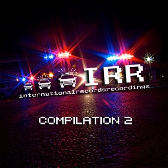 Album artwork for IRR Compilation 2