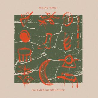Album artwork for Balearische Bibliothek