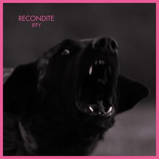 Album artwork for Iffy