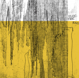 Album artwork for Electric Rag