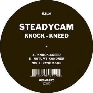 Knock-kneed