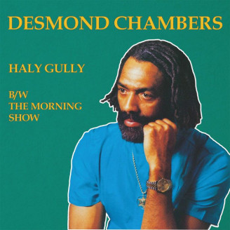 Album artwork for Haly Gully / The Morning Show