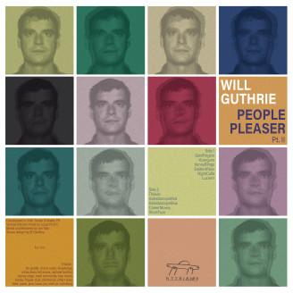 Album artwork for People Pleaser Pt. II