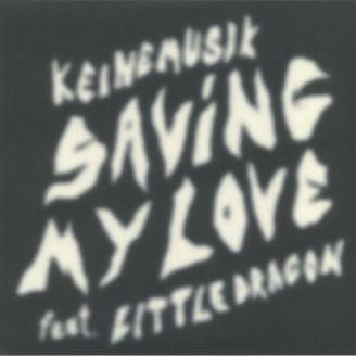 Album artwork for Saving My Love
