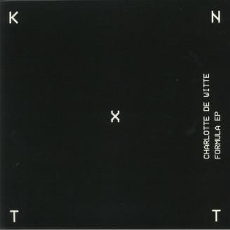 Album artwork for Formula EP