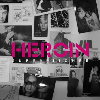 Album artwork for Heroin