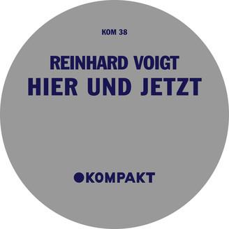 Album artwork for Hier Und Jetzt