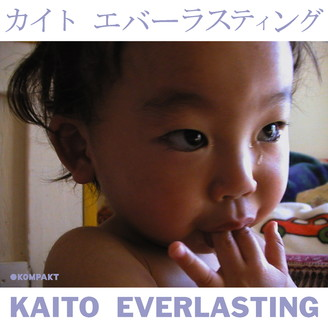 Album artwork for Everlasting