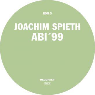 Album artwork for Abi 99