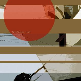 Album artwork for Whistle