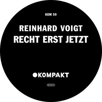 Album artwork for Recht Erst Jetzt