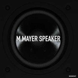Album artwork for Speaker