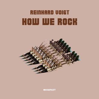 Album artwork for How We Rock