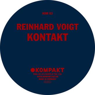 Album artwork for Kontakt