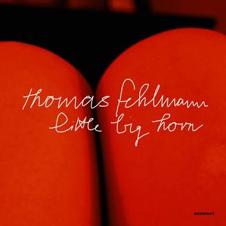Album artwork for Little Big Horn