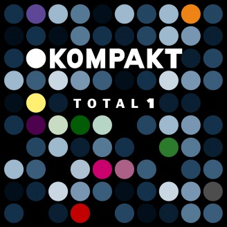 Album artwork for Total 1