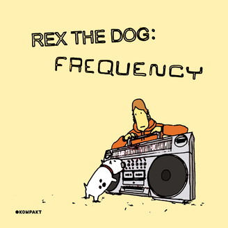 Album artwork for Frequency