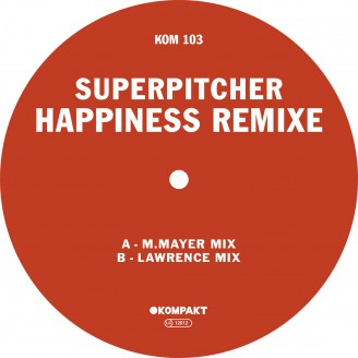 Happiness Remixe