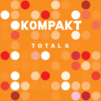Album artwork for Total 6