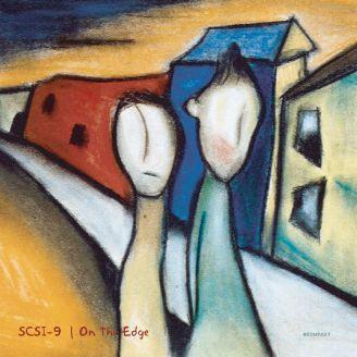 Album artwork for On The Edge
