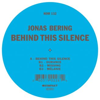 Album artwork for Behind This Silence
