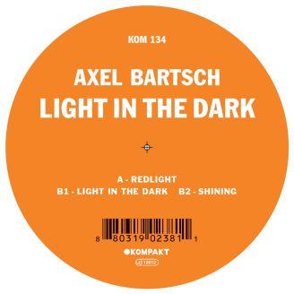 Album artwork for Light In The Dark