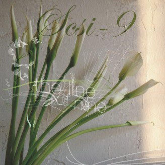 Album artwork for The Line Of Nine